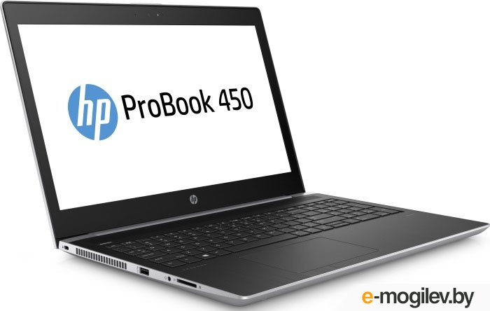 HP ProBook 450 G5 2RS27EA Intel Core i7-8550U 1.8GHz/8192Mb/1000Gb  256Gb SSD/nVidia GeForce 930MX 2048Mb/Wi-Fi/Bluetooth/Cam/15.6/1920x1080/Windows 10 64-bit