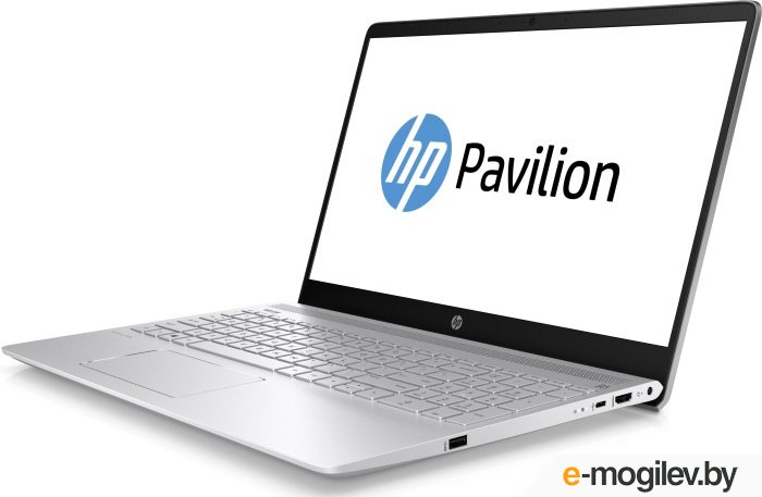 Нетбуки amp ноутбуки HP Pavilion 15-ck006ur 2PP69EA Intel Core i5-8250U 1.6 GHz/6144Mb/1000Gb  128Gb SSD/No ODD/nVidia GeForce 940MX 2048Mb/15.6/1920x1080/Windows 10 64-bit