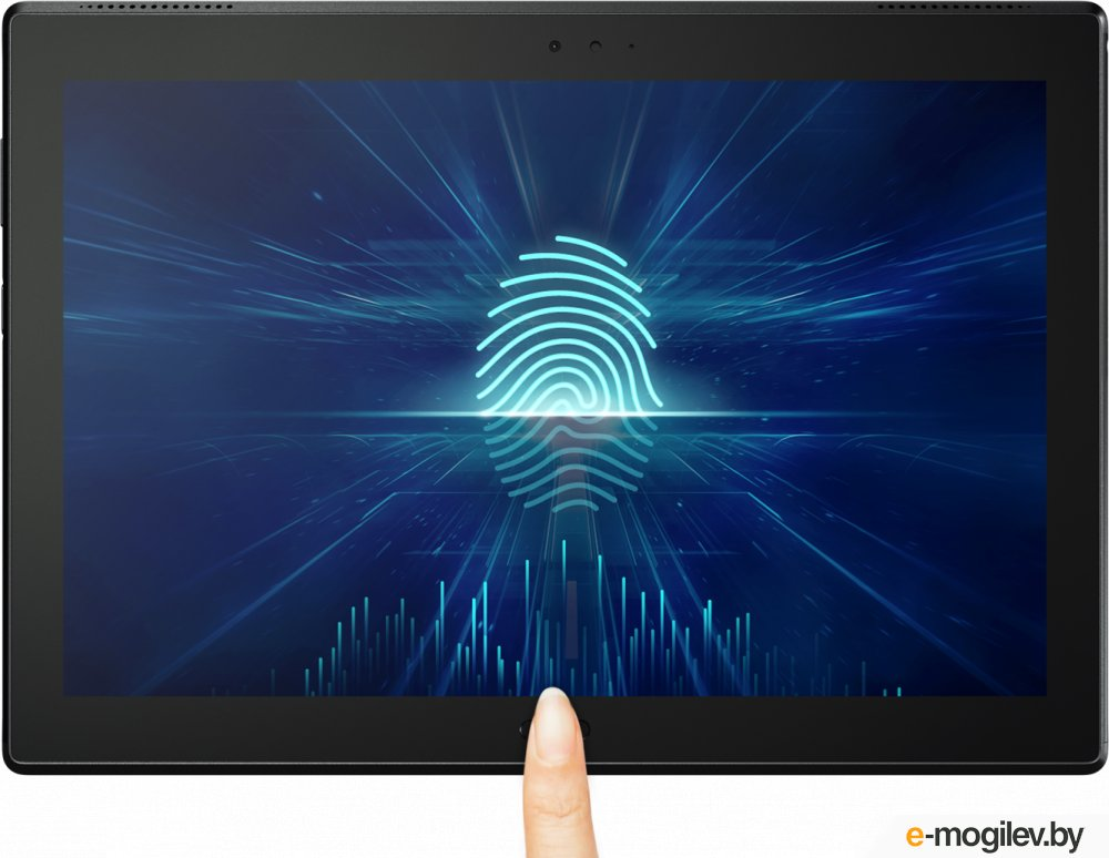 Lenovo Tab 4 10 Plus TB-X704L ZA2R0018RU Qualcomm Snapdragon 625 2.0 GHz/3072Mb/16Gb/GPS/LTE/3G/Wi-Fi/Bluetooth/Cam/10.1/1920x1200/Android
