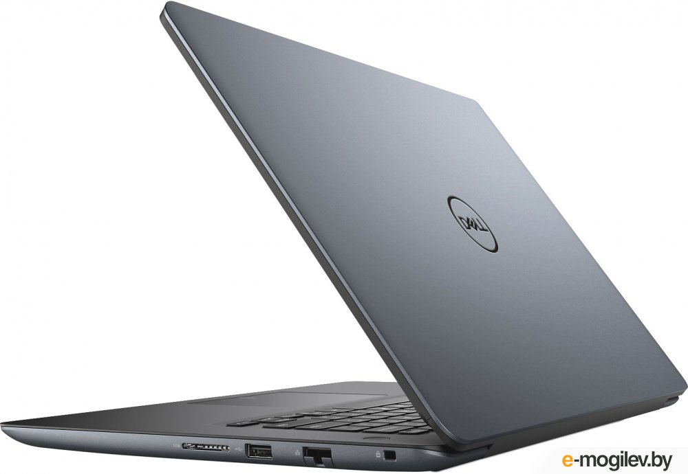 Ноутбук DELL VOSTRO 5581 Dell Vostro 5581 15.6(1920x1080)/Intel Core i3 8145U(2.1Ghz)/4096Mb/SSD 128Gb M2/noDVD/Int: UHD 620/Cam/BT/WiFi/42WHr/war 1y/1.9kg/grey/Linux