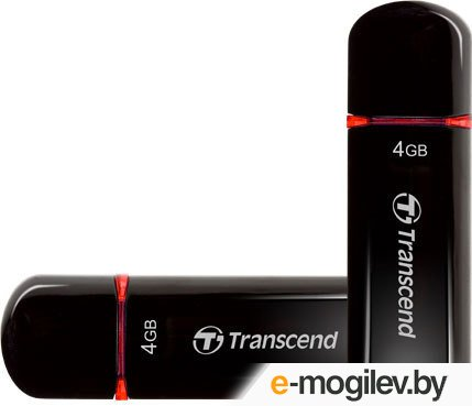 USB Flash Transcend JetFlash 600 4 Гб (TS4GJF600)