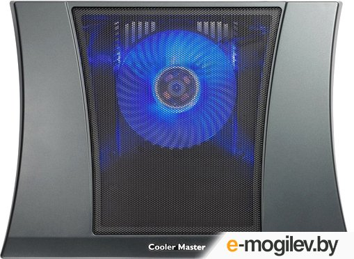Cooler Master NotePal AX 17 R9-NBC-4WBK-GP