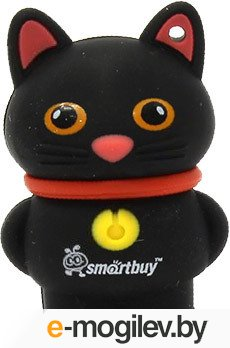 SmartBuy Wild Series Catty <SB8GBCatK> USB2.0 8Gb
