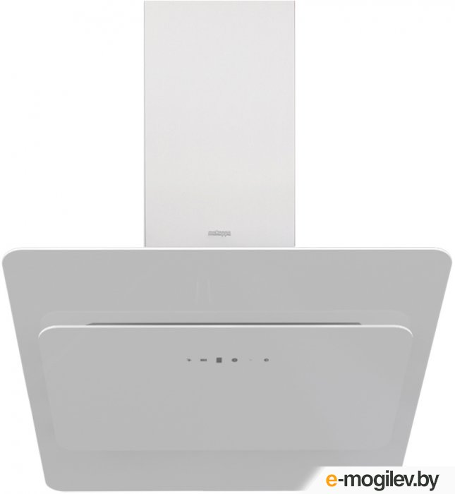 Zorg Technology Fatale 60 White