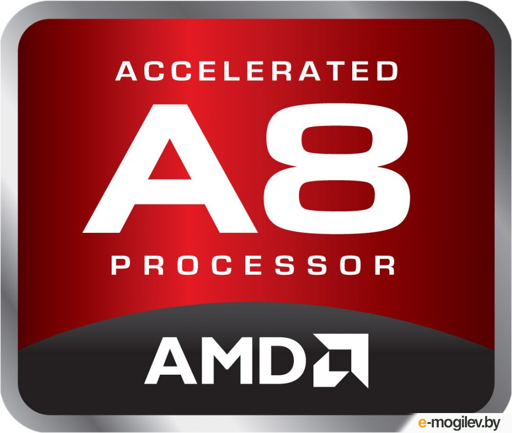 AMD A8-7600 APU with Radeon™ R7 (Box)