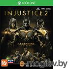 Игра для игровой консоли Microsoft Xbox One Injustice 2. Legendary Edition